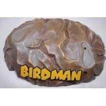 Base Birdman Para Figura De12 Pulgadas, Toynami