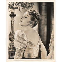 Fotografia Original Shirley Ross In Paramount Pictures 1938