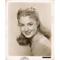 Fotografia Original Carousel Shirley Jones 1956