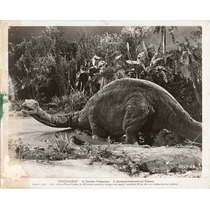Foto Dinosaurus Irvin S Yeaworth 1960 A Universal Internatio
