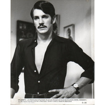 Foto Star 80 Eric Roberts Mariel Hemingway Bob Fosse Warner