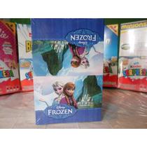 Huevo Sorpresa Tipo Kinder Frozen 6pz Sellada
