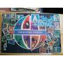 Album Mundial Coleccion Postal 1964 De 552 Estampas Completo