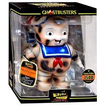 Stay Put Hikari Ghostbusters Cazafantasmas
