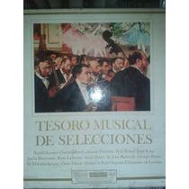 Discos Lp Vinilos De Selecciones Del Reader S Digest