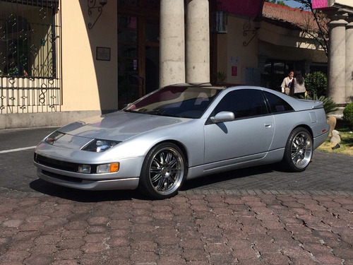 Coleccionistas Precioso Nissan 300zx, 40000 Km