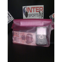 Cangurera Waterproof En Www.intersports.com.mx