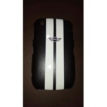 Protector Crystal Metalica Mini Para Blackberry 8520/9300