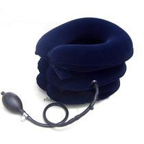 Collarin Tracion Cervical Neumatico