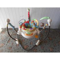 Fisherprice Jumperoo Brincolin Musica Juguetes #481