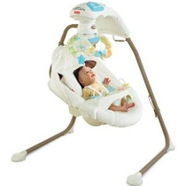 Fisher-price Cuna