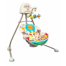 Columpio Mecedora Bouncer Bebe Fisher Price Cradle Swing