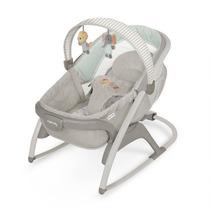 Moises- Asiento Para Bebes 2 En 1 _ Ingenuity