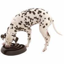 Buster Maze Plato De Perro Para Comer Lento. Croquetas