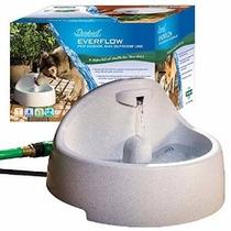 Fuente De Agua Para Mascotas Con Circulador, 1.5 Gal Nuevo