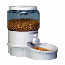 Alimentador Tipo Garrafon Chico Automatico P/ Perros Y Gatos