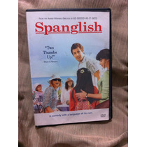 Spanglish - James L. Brooks Adam Sandler Paz Vega Tea Leoni