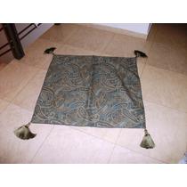Mantel Decorativo Mesa Sala / Comedor