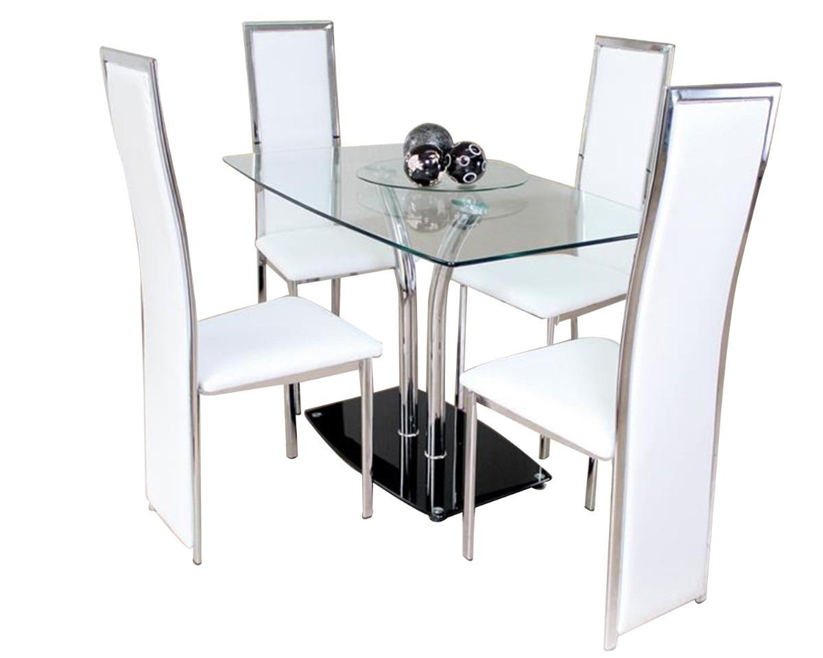 mueble para lavadero ropa ForMesa Cristal 4 Personas