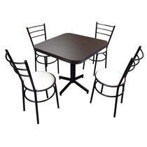 Mesa Estandar Para Bar Antro Restaurante Cafeteria Lounge.