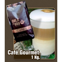 Café Bola De Oro Gourmet - 1 Kilogramo