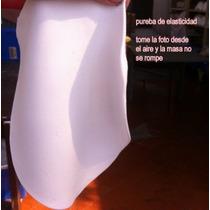 Fondant Blanco Para Decoracion Reposteria Cupcake Pastel