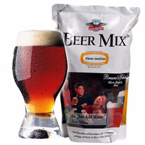 Beer Mix, Prepara Cerveza Artesanal Con The Beer Machine