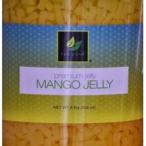 Jelly, Jalea Molecular Para Bobas, Bubble Tea, Tapio Cas