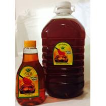 Miel De Agave Porron De 6.700kg De Exportacion 100% Natural