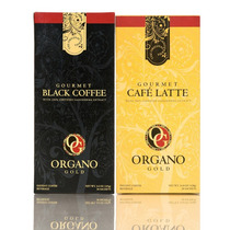 Cafe Organo Gold