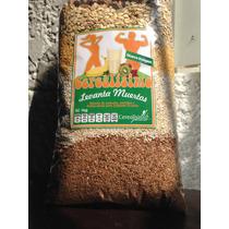 **cerealísimo** Mezcla Cereales Frutos Secos P/licuado.