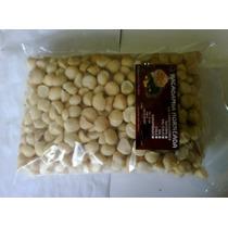 Macadamia Orgánica Calidad Premium .