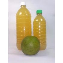 Jugo De Naranja Agría De Yucatán Puro, Natural, 1 Litro