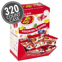 20 Sabores Surtidos Jelly Bean - 0,35 Oz. Bolsa - 320 Caso C