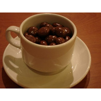 Cafe Juquila Cubierto Con Chocolate
