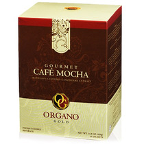 Organo Gold Moca Gourmet Cajas En Remate