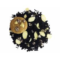 Té Negro- Cookie Monster´s Fist Aid