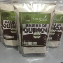 Harina De Quinoa 500g 100% Natural