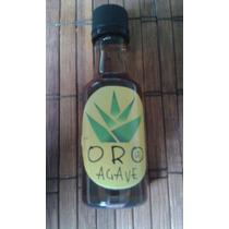 Miel / Jarabe De Agave 100% Pura De Exportacion Natural 65 G