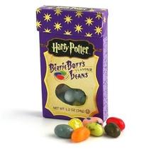 Bertie Botts Grageas De Todos Los Sabores Harry Potter Reto