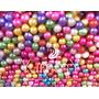 Perlas Confeti Colores Candy Bar Fiestas Souvenir Yummy Dele