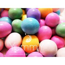 Almendra Confitada Colores Dulces Tradicionales 10 De Mayo