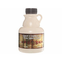 Jarabe Puro De Maple La Ferme La Martine 500 Ml Ideal Dieta