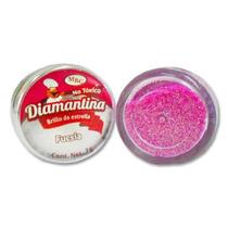 Diamantina Comestible