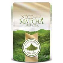 Te Verde Matcha Grado Ceremonial - Calidad Premium