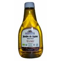 Miel / Jarabe De Agave Organica 100% Pura 680 Gramos