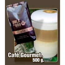 Café Bola De Oro Gourmet - 500 Gramos