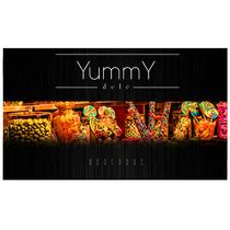 Paletas Caramelo Exclusivas Colores Fiestas Dulces Yummy $10