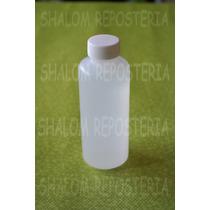 *botella De 120 Ml De Glicerina Comestible,fondant,pastel*