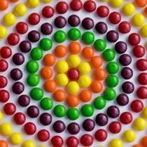 Saborizante Flavor West Skittles Type 30ml